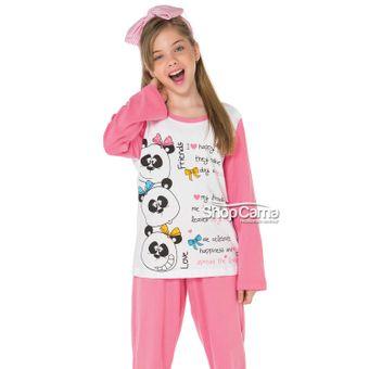 Pijama-Infantil-Longo-Pandas-Vinci-01