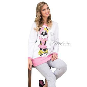 Pijama-Feminino-Blusao-e-Legging-Moletinho-Mescla-Vinci-01