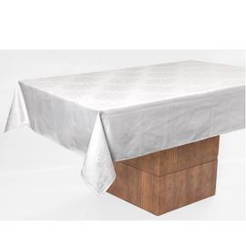 Toalha de mesa retangular 6 lugares