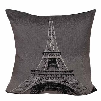 Capa-para-Almofada-45-x-45cm-Eiffel---Hedrons