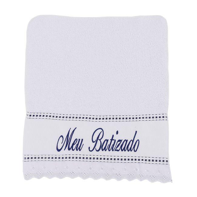 Toalha-de-Boca-Bordada-Meu-Batizado-Azul-Marinho---Brubrelel