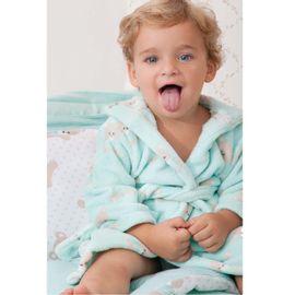 Roupao-Microfibra-Baby-6-meses-a-2-anos-Teddy-Verde---Atlantica
