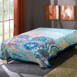 Cobertor-Solteiro-Toque-de-Seda-Elle-Blue-Degrade---Europa