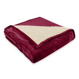 Cobertor-Casal-Toque-de-La-Esmeralda-Vermelho-Real---Europa