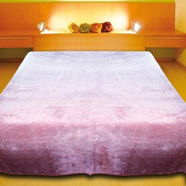 Cobertor Casal Toque de Seda Europa Cobertores