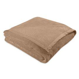 Cobertor-King-Toque-de-Luxo-Natural-Dourado---Europa