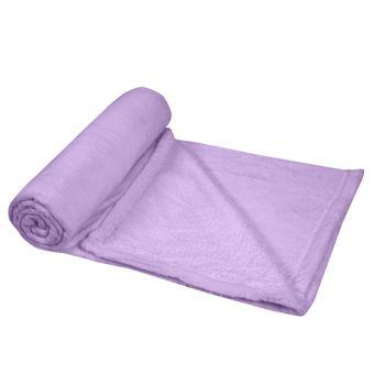 Cobertor-para-Bebe-Lilas-Bebe-Kinder---Tecebem