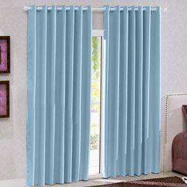 Cortina-Blackout-Tecido-para-Quarto-Sala-200m-x-180m-Azul---Bella-Janela