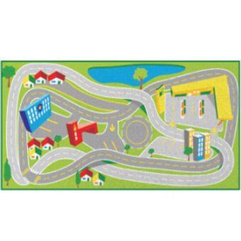 Tapete-Infantil-City-50x70cm---Kapazi