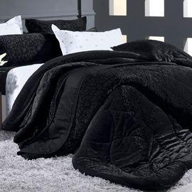 Edredom-Solteiro-Blend-Elegance-Back-to-Black---Altenburg