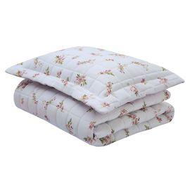Cobre-leito-para-Berco-Bouquet-Baby-2-Pecas---Lynel