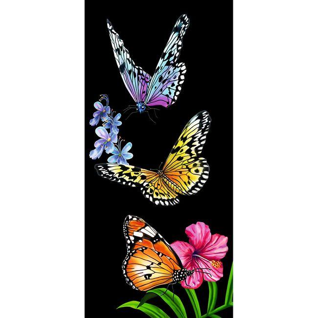 Toalha-de-Praia-Resort-Veludo-Butterfly---Buettner