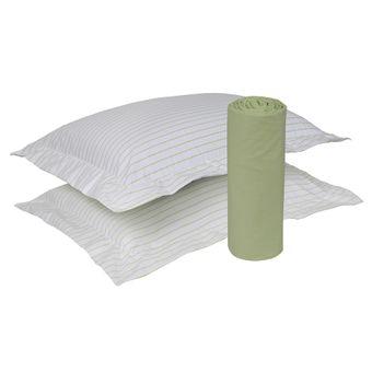 Jogo-de-Cama-Casal-200-Fios-Stripes-Classic-3-Pecas---Lynel