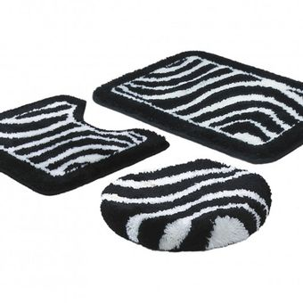 Jogo-de-Tapete-para-Banheiro-Zebra-3-Pecas---Jolitex