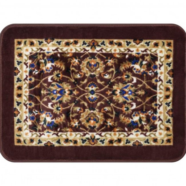 Tapete-Raschel-100-x-150cm-Vinho-Orient-Shantou---Jolitex