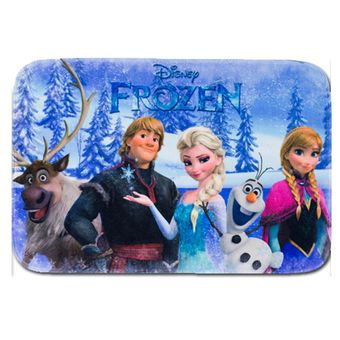 Tapete-Infantil-50-x-75cm-Transfer-Frozen-City---Jolitex