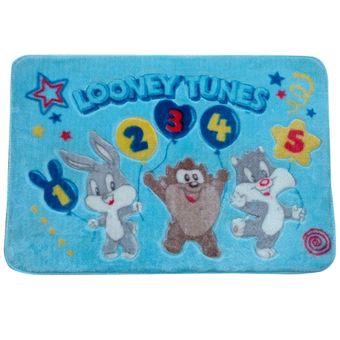 Tapete-Infantil-60-x-90cm-Looney-Tunes---Jolitex