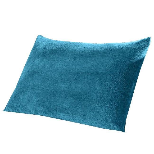 Fronha-Blend-Plush-Azul-Antique---Altenburg
