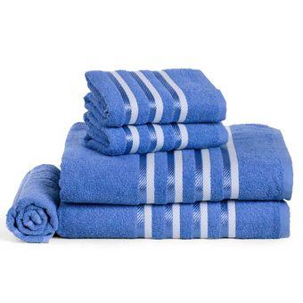 Jogo-de-Banho-5-Pecas-Azul-Eloisa---Sao-Carlos