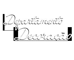 Departamento Decoração