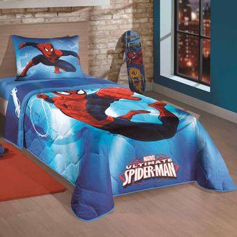 Edredom-Infantil-Spider-Man---Lepper