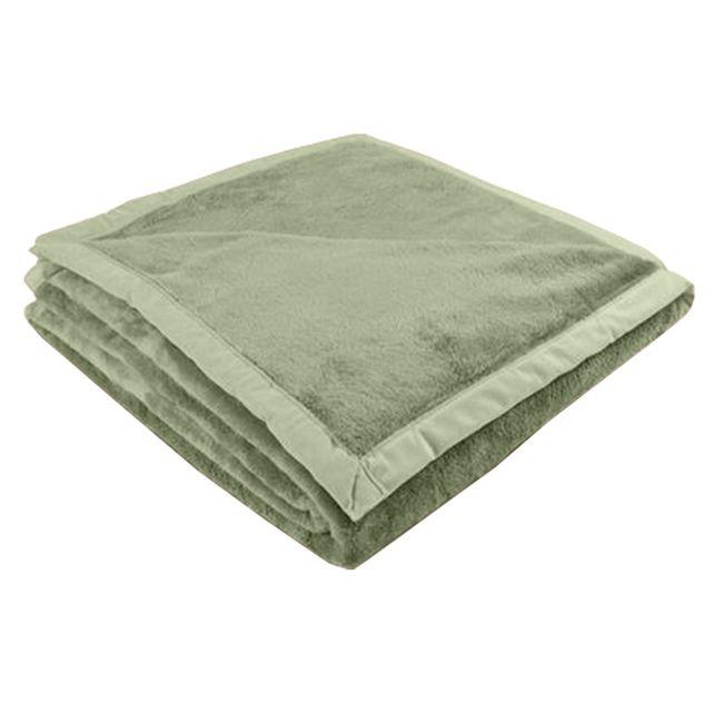 Cobertor-Super-King-240-x-280cm-Toque-de-Luxo-Verde---Europa