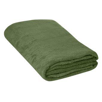 Manta-Casal-Microfibra-Verde-Dyuri---Jolitex