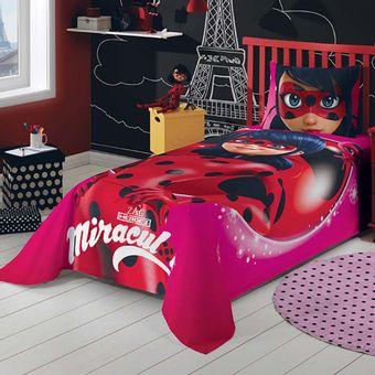 jogo-de-cama-infantil-ladybug-lepper