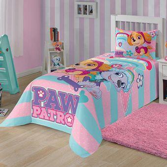 jogo-de-cama-infantil-patrulha-canina-menina-lepper