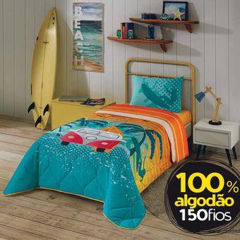 jogo-de-cama-infantil-surf-lepper