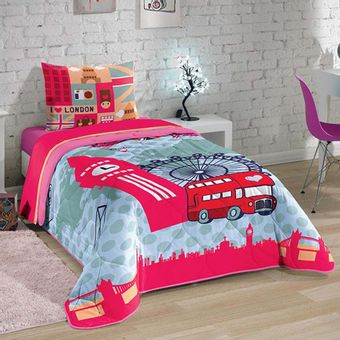 jogo-de-cama-infantil-london-lepper