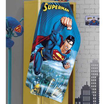 Toalha-de-Banho-Veludo-superman-Dohler-1