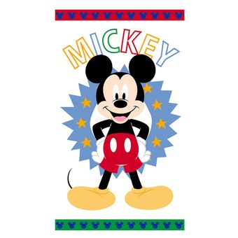 Toalha-de-Banho-Infantil-Disney-Mickey-Happy-2-Azul-Santista