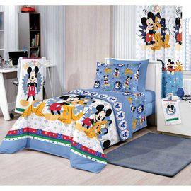 jogo-de-cama-mickey-santista-2