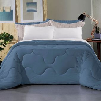 Edredom-Queen-Premier-Malha-Azul-Flint-Altenburg