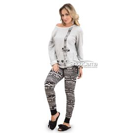 Pijama-Feminino-Blusao-e-Legging-Malhao-e-Viscolycra-Girafa-Vinci-01