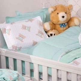 Edredom-Bebe-Malha-Baby-Teddy-Verde-Sofisticata-Atlantica-01