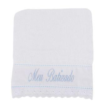 Toalha-de-Boca-Bordada-Meu-Batizado-Azul---Brubrelel