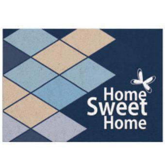 Tapete-para-Porta-40x60cm-Bem-Vindo-Home-Azul---Kapazi