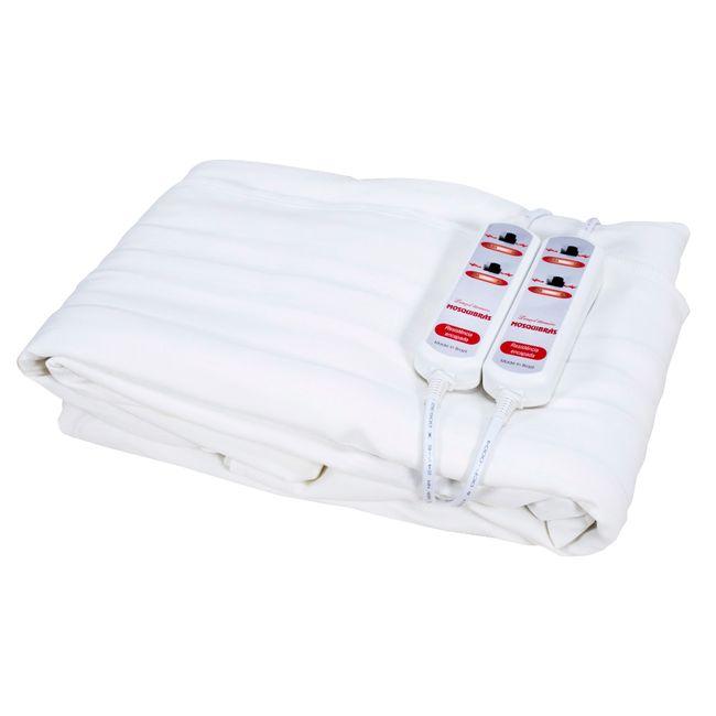 Lencol-Termico-Casal-com-Regulagem-de-Temperatura-110V---Mosquibras