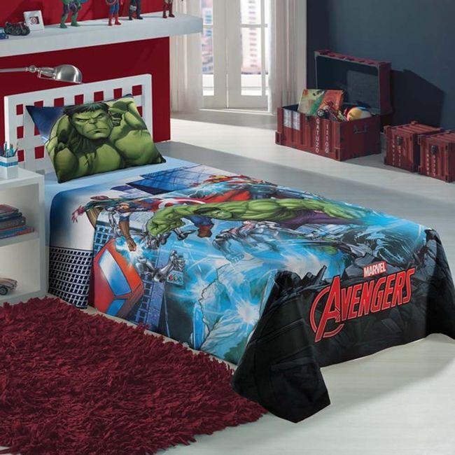 Jogo-de-Cama-Solteiro-Avengers-3-Pecas---Lepper