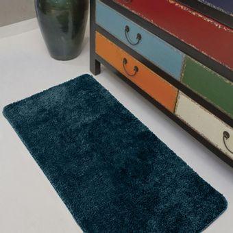 Tapete-Angora-Liso-50-x-100cm-Azul---Jolitex