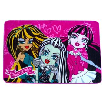 Tapete-Infantil-80-x-120-Monster-High---Jolitex