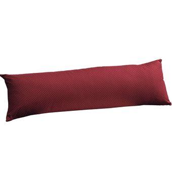 Fronha-para-Travesseiro-Corpo-Poa-All-Design-Mini-Vermelho---Altenburg