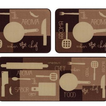 jogo-de-tapete-para-cozinha-3-pecas-Aroma-1-jolitex