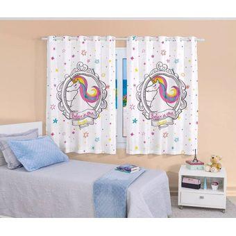 unicornio-cortina-infantil-bella-janela