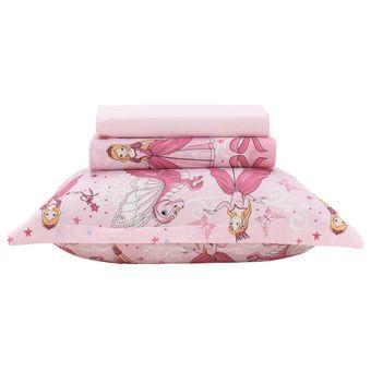 jogo-de-cama-infantil-princess-karsten