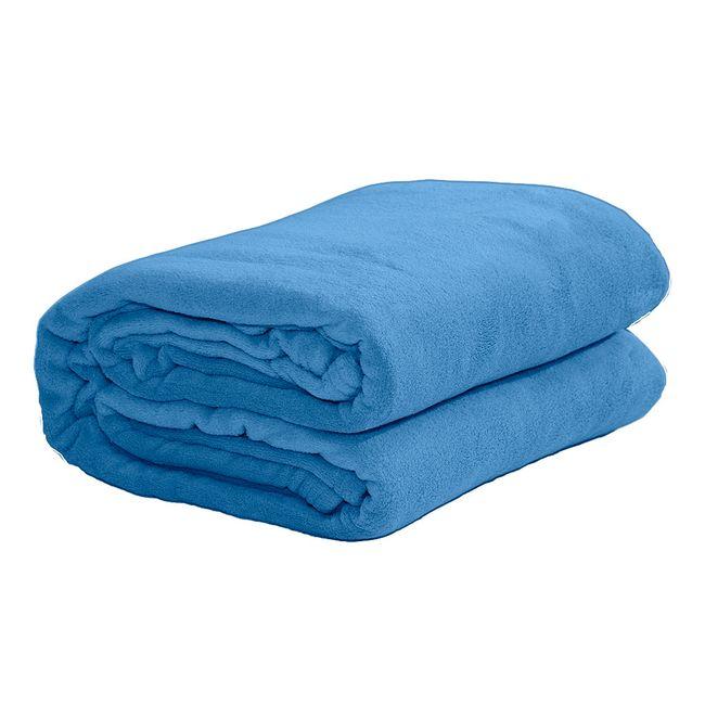 Cobertor-casal-Microfibra-NIKE-BLUE-Sultan