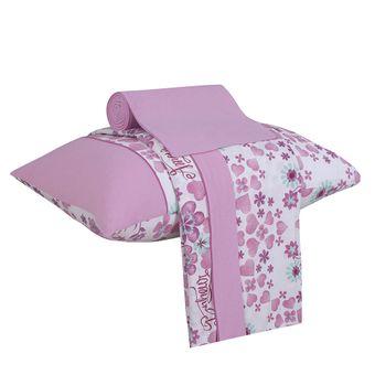 jogo-de-cama-solteiro-3-pecas-love-lynel
