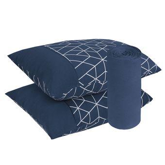 jogo-de-cama-geometric-blue-casal-3-pecas-lynel